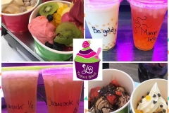 Froyo & Bubble Tea